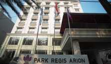 Arion Swiss-Belhotel Kemang - hotel South