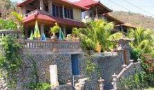 Bayu Cottages - hotel Amed Beach