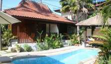 Andy's Surf Villa and Bungalows - hotel Canggu