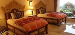 Seruni Pangrango Hotel In Puncak Bogor West Java Cheap Hotel Price