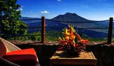 Lakeview Eco Lodge - hotel Kintamani