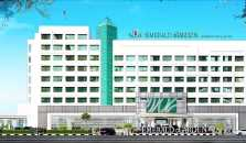 Emerald Garden International - hotel Medan