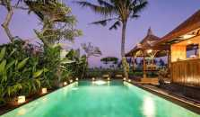 Griya Private Villa - hotel Ubud