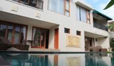 Royal Majesty Villas - hotel Jimbaran