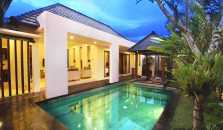 The Adnyana Villas & Spa - hotel Canggu