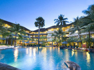 Harris Resort Kuta Beach Bali Hotel