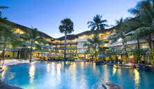 Harris Resort Kuta Beach - hotel Bali