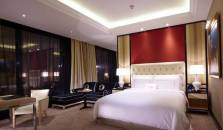 The Trans Luxury Hotel - hotel Bandung