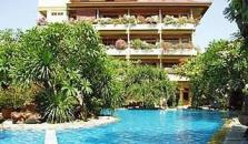 Sulis Beach Hotel & Spa - hotel Tuban