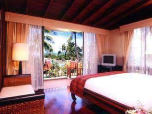 Inna Samudra Beach Pelabuhan Ratu Hotel