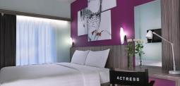 Fame Hotel Sunset Road Hotel In Kuta Bali Cheap Hotel Price