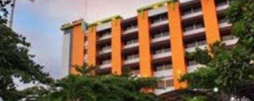 Wisma Mmugm Hotel In Gajah Mada University Ugm Yogyakarta Cheap Hotel Price
