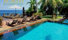 Villa Boreh Beach Resort And Spa - hotel Singaraja