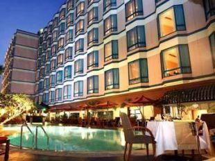 the acacia jakarta hotel in menteng central jakarta cheap hotel price rh nusatrip com