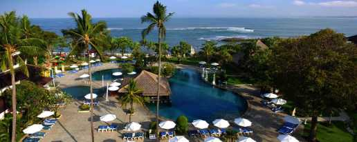 Discovery Kartika Plaza Hotel Hotel In Kuta Bali Cheap Hotel Price