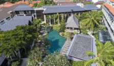 Ramayana Resort & Spa - hotel Kuta