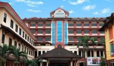 Abadi and Convention Center Jambi - hotel Jambi