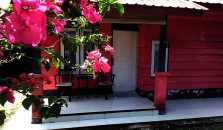 Simeulue Surf Guest House - hotel Sinabang