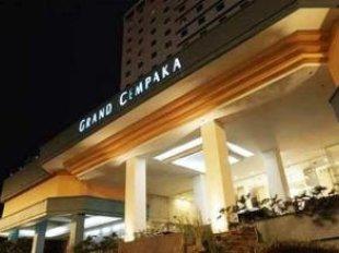 Grand Cempaka Hotel In Cempaka Putih Central Jakarta Cheap Hotel Price
