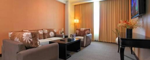 Hotel Menara Bahtera Hotel Di Balikpapan Kalimantan Timur Harga Hotel Murah