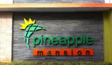 Pineapple Mansion Solo - hotel Solo | Surakarta