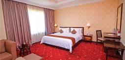 Hermes Palace Hotel Hotel Di Banda Aceh Aceh Harga Hotel Murah