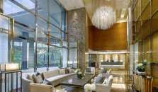 The Residences of the Ritz-Carlton Jakarta, Pacific Place - hotel Semanggi
