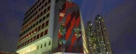 B Fashion Hotel Hotel Di Grogol Barat Jakarta Harga Hotel Murah
