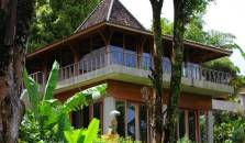 Melanting Cottages and Restaurant - hotel Singaraja