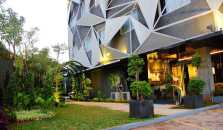 Couleur Hotel Cengkareng - hotel West