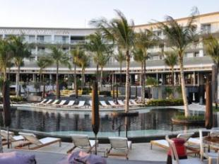 W Retreat And Spa Bali Hotel