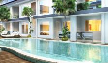 Coast Boutique Apartments - hotel Kuta