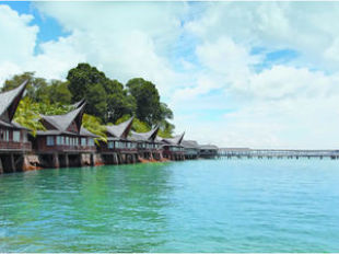 Turi Beach Resort Batam Hotel