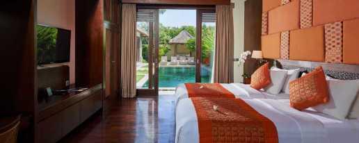 Mahagiri Villas Sanur Hotel In Sanur Bali Cheap Hotel Price