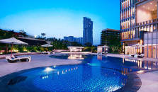 The Grove Suites - hotel Jakarta
