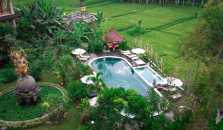 OM HAM Retreat - hotel Gianyar