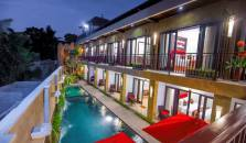 The Swaha Hotel - hotel Gianyar