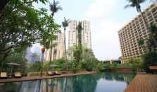 The Sultan Hotel & Residences Jakarta - hotel South