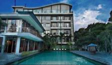 Sheo Resort - hotel Ciumbuleuit