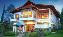 Sari Ater Hotel and Resort - hotel Subang