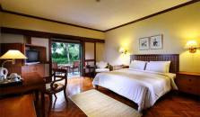 The Santosa Villas & Resort - hotel Lombok