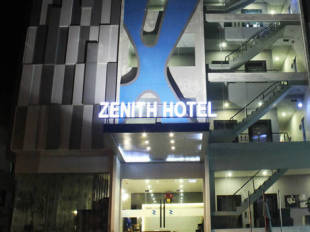 zenith hotel kendari hotel in kendari south east sulawesi cheap rh nusatrip com
