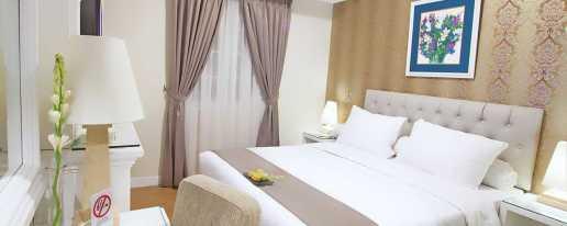 F Hotel Jakarta Hotel Di Blok M Selatan Jakarta Harga Hotel Murah