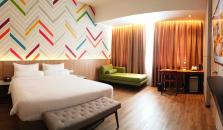 The Zuri Hotel and Convention Palembang - hotel Palembang