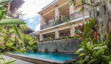 OYO 401 The Frog Homestay Sanur - hotel Denpasar