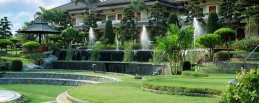 Purnama Hotel Batu Hotel In Batu East Java Cheap Hotel Price