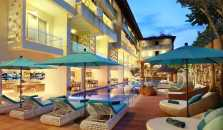 Jimbaran Bay Beach Resort & Spa - hotel Bali