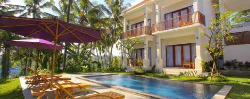 Suarsena Villa Ubud Hotel Di Ubud Bali Harga Hotel Murah