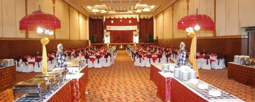 Nikki Bali Hotel In Denpasar Bali Cheap Hotel Price
