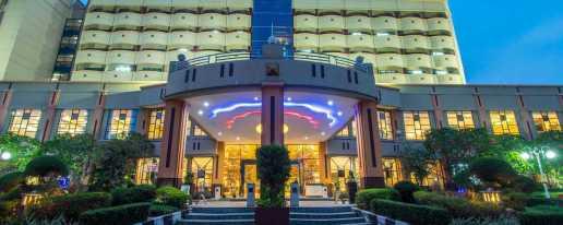 Sunlake Hotel Jakarta Hotel Di Kemayoran Pusat Jakarta Harga Hotel Murah